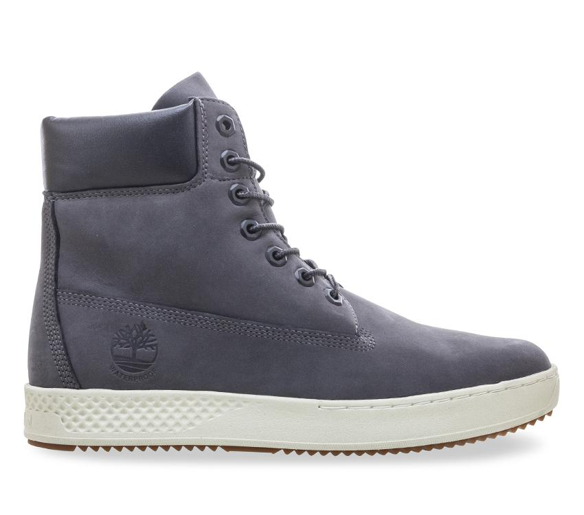 Sale Timberland Mens Amherst High Top Chukka Sneakers Green