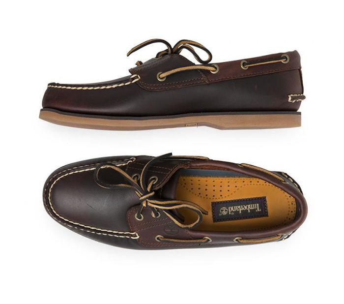 d88818bd9b73 Shop Men s 2-Eye Boat Shoe Online
