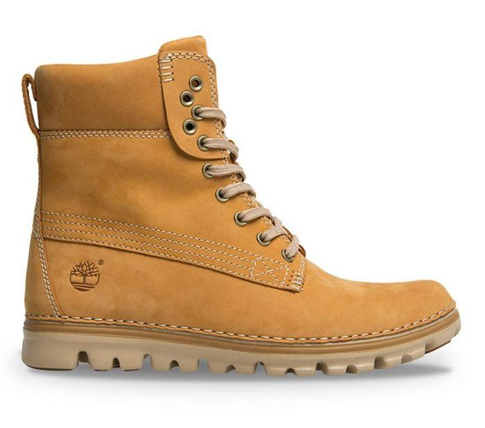 Shop Womens Earthkeepers Brookton 6-Inch Boot Wheat Online ... a7021ab921