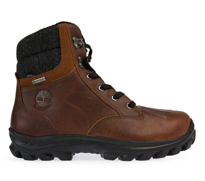 437bf767c25 Shop Men's Chillberg Mid Waterproof Hiker Boot Online | Timberland ...