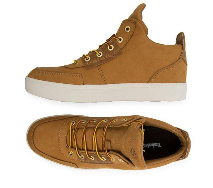 8a9b627adc08 Shop Mens Amherst High-Top Chukka Online