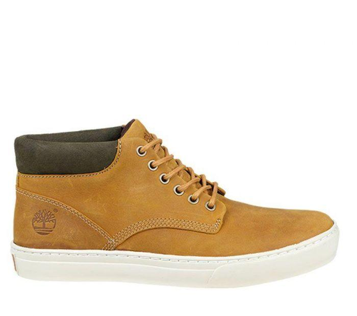 Men s Adventure 2.0 Cupsole Chukka Size Guide by Timberland 39b058566