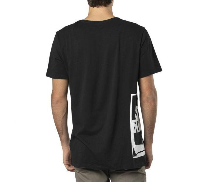 8df8f8272c Shop Men's Elongated Logo Tee Online | Timberland Australia
