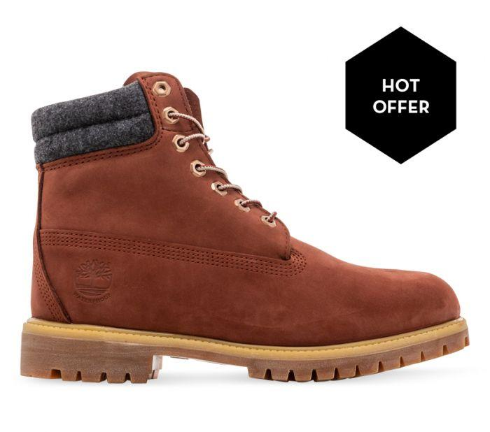 Timberland Boot ( Men size 8 ) Used Ones