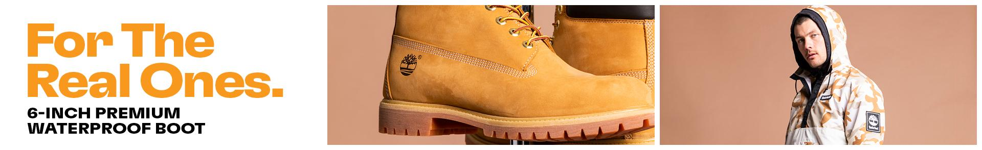 Shop 6-Inch Boots