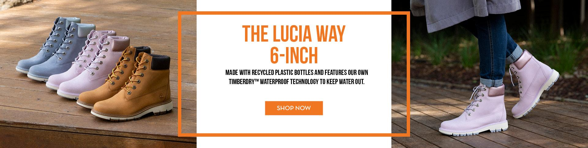 Lucia Way Collection
