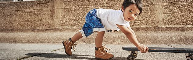 Timberland Kids Shoes