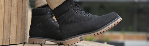 Timberland Mens Shoes
