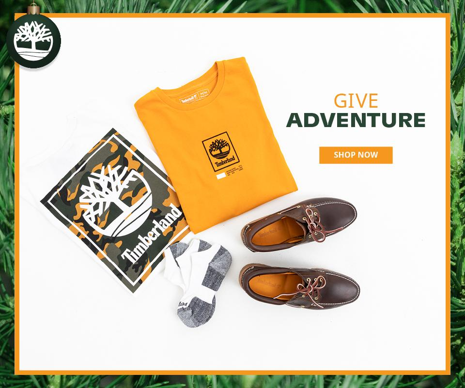 Shop Gifts of Adventure