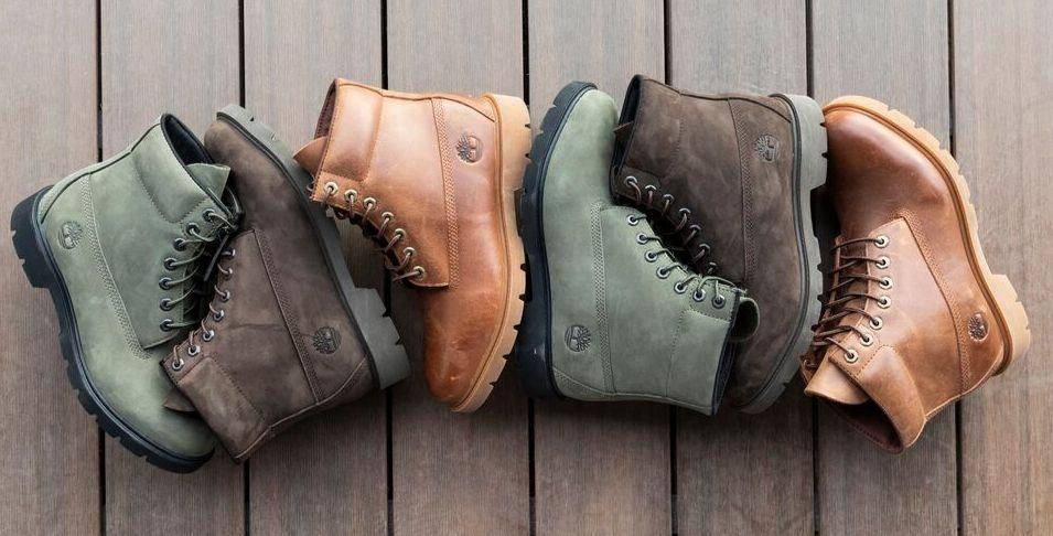 Timberland Men's 6-inch Boots