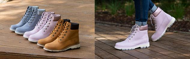 Timberland Women Footwear