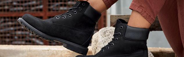 Timberland Women Shoes